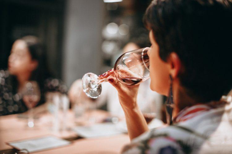 Speciale Vini Rosè Italiani