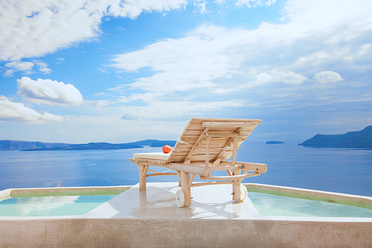 Andronis Boutique Hotel – Santorini