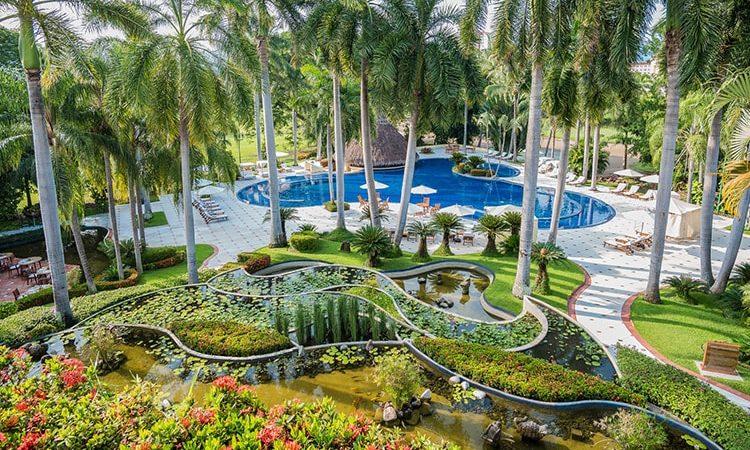 Hotel Casa Velas - Puerto Vallarta - Messico