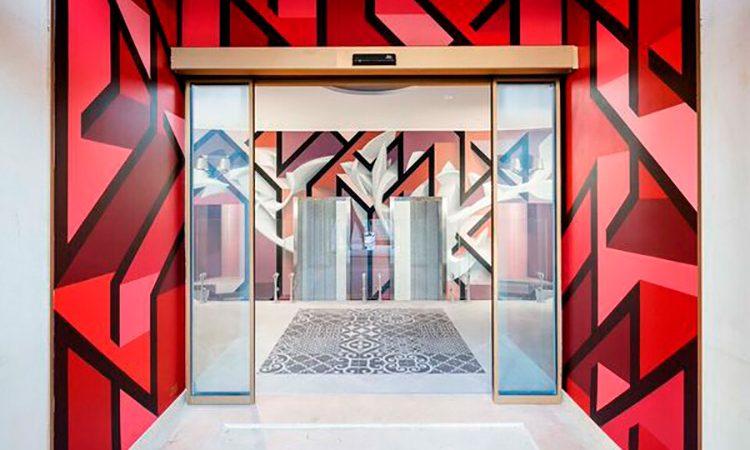 Hotel NYX Milano