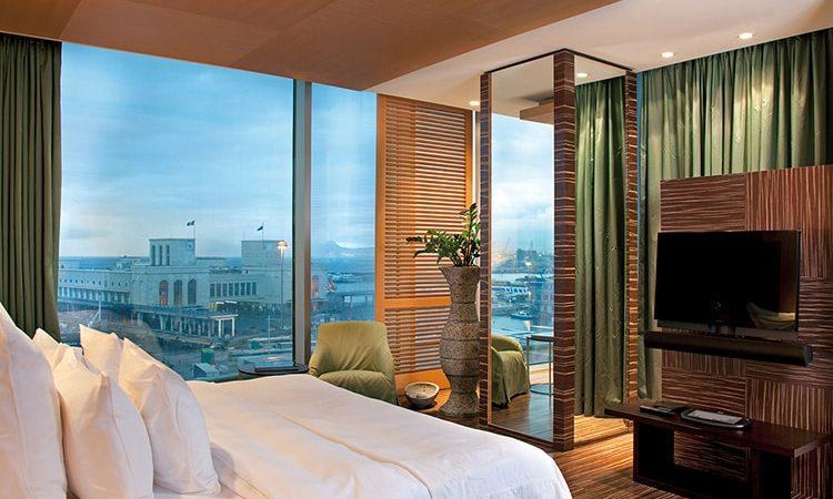 Hotel Romeo - Napoli