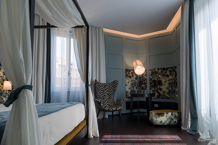 Hotel Stendhal & Luxury Suites – Roma