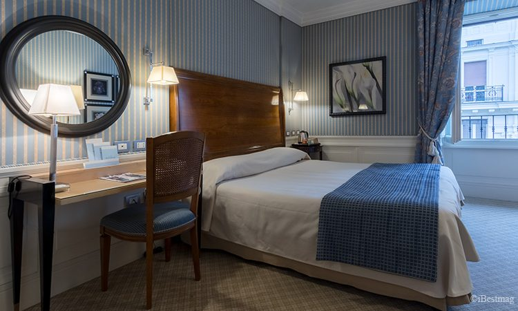 Hotel Stendhal Roma