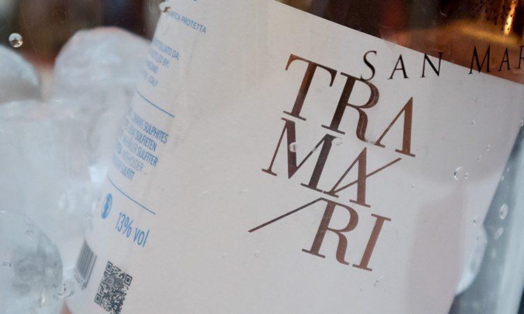 Luca Maroni I Migliori Vini Italiani 2018 Roma