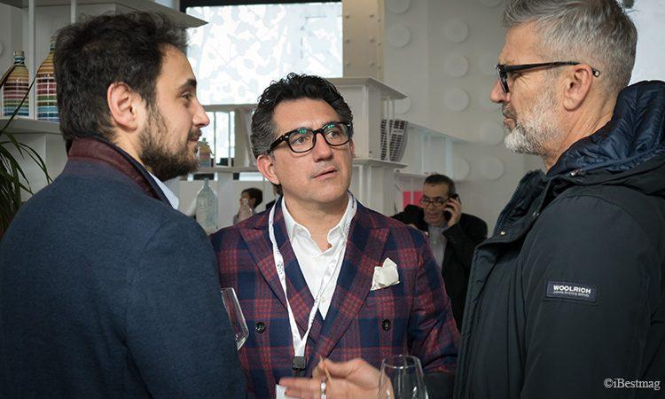 Alessio Macoratti Team's Day 2018 @ Maxxi