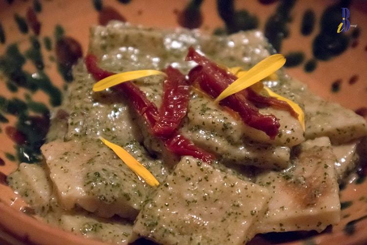 Umbria - Ficulle - Osteria Vitalonga