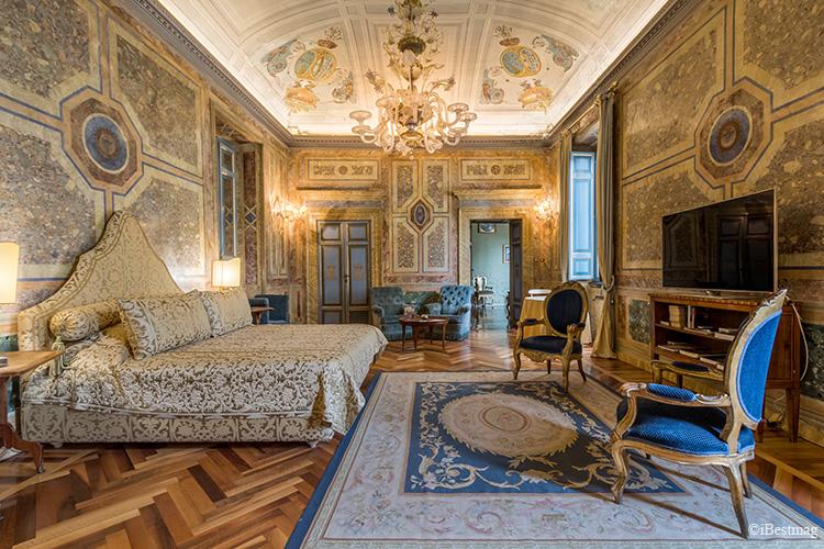 Residence Ruspoli Bonaparte