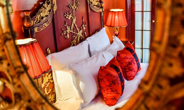 San Domenico House Boutique Hotel - Londra