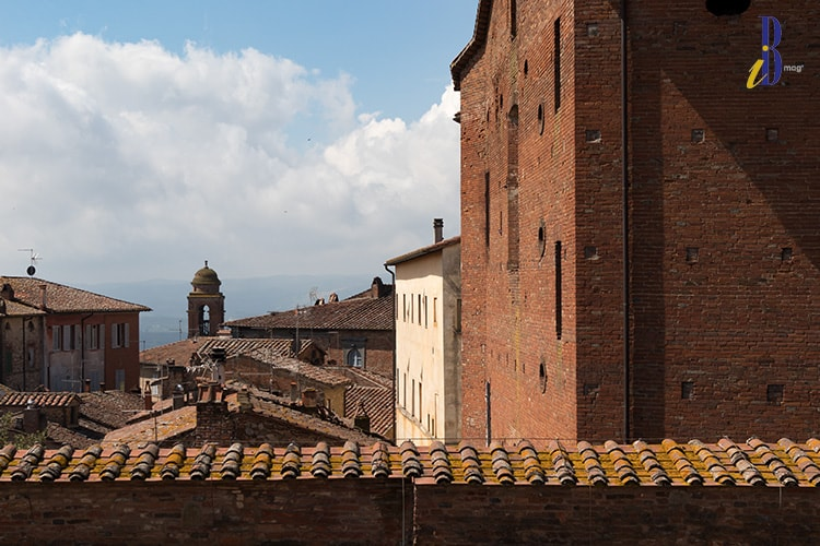 Secret Umbria - Città della Pieve