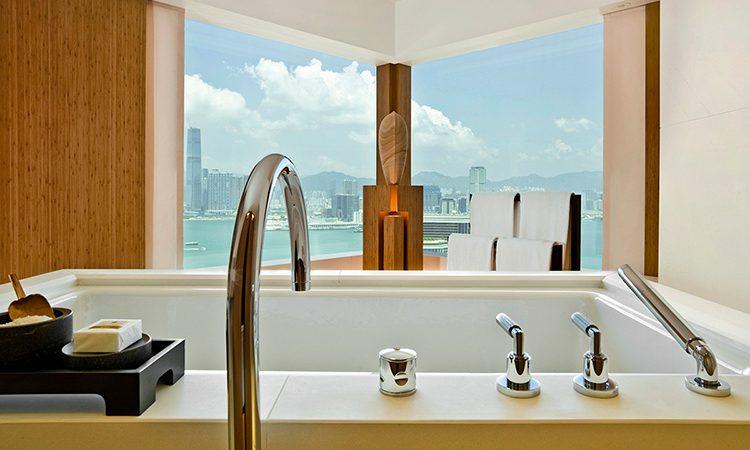 The Upper House Hotel - Hong Kong