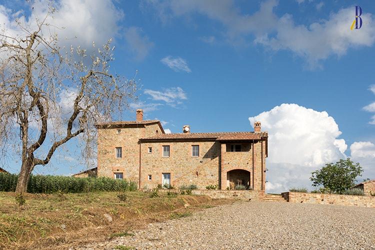 Umbria Segreta - Agriturismo Antheia - Monteleone di Orvieto