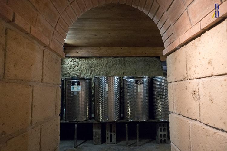 Umbria Segreta - Agriturismo Cornieto - Monteleone di Orvieto