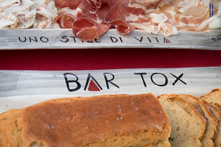 Umbria Che Non ti Aspetti - Ficulle - Bar Tox