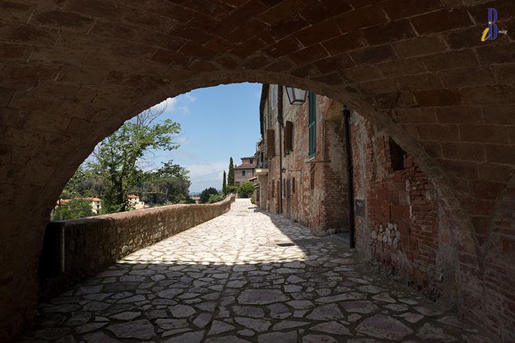 Umbria Che Non ti Aspetti - Monteleone di Orvieto