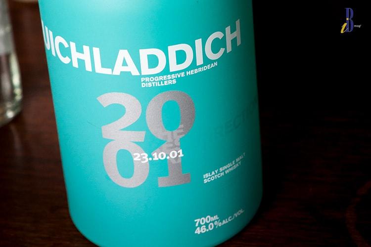 Islay - Single Malt Whisky - Bruichladdich