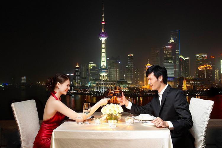 Fairmont Palace Hotel Shanghai