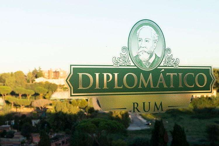 ShowRum - Roma: Verticale Rum Diplomàtico
