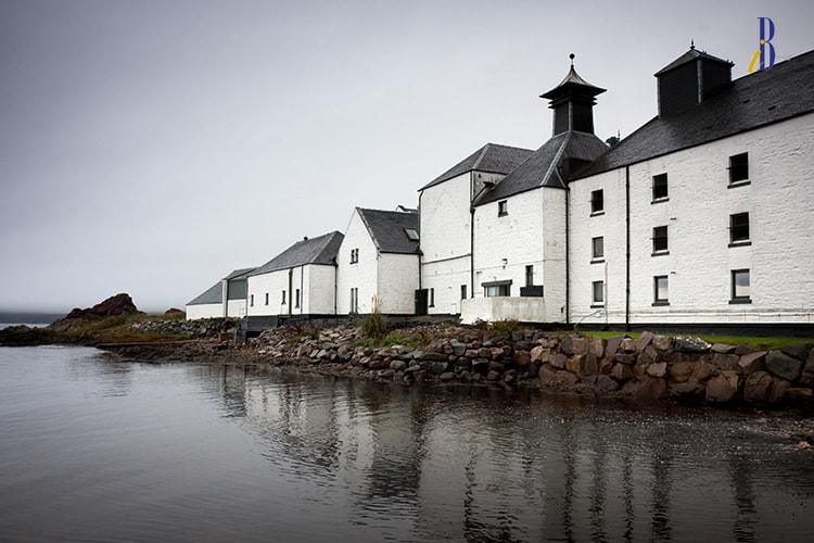 Islay - Single Malt Whisky - Laphroaig