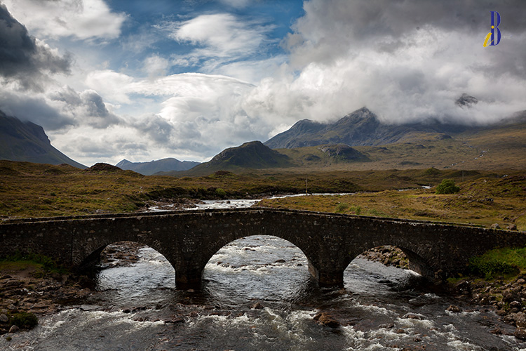 Scozia – Single Malt Whisky