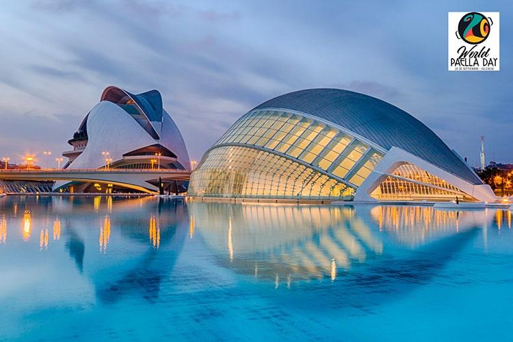 Valencia - Giornata Mondiale della Paella 2018