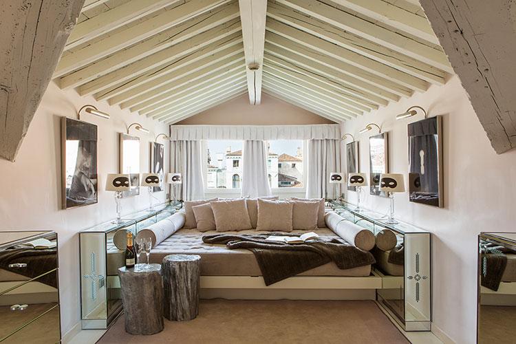 Palazzina Grassi - Venezia:D suite