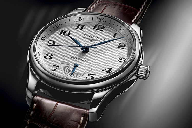 Longines Master Collection 145f_l2.666.4.78.5_detail