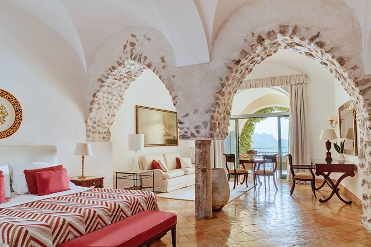 Belmond Hotel Caruso - Ravello