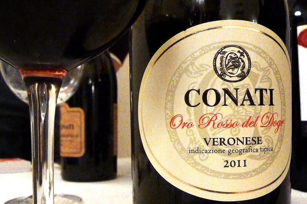 Go Wine - Cantine d'Italia - Conati