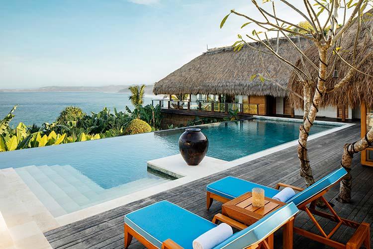 NIHI Sumba Resort - Esterno 2 by Read McKendree