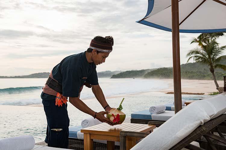 NIHI Sumba Resort - Esterno 2 by Tania Araujo