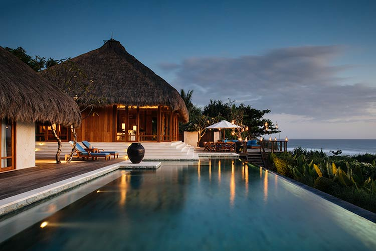 NIHI Sumba Resort - Esterno 3 by Read McKendree