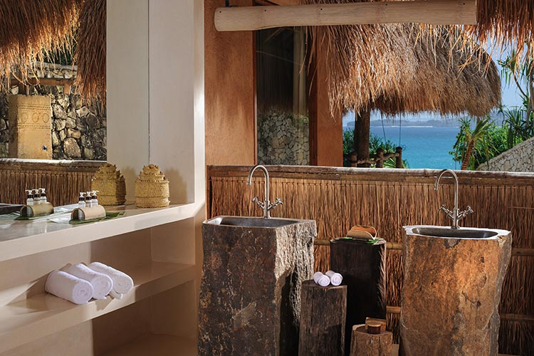 NIHI Sumba Resort - Interno 1