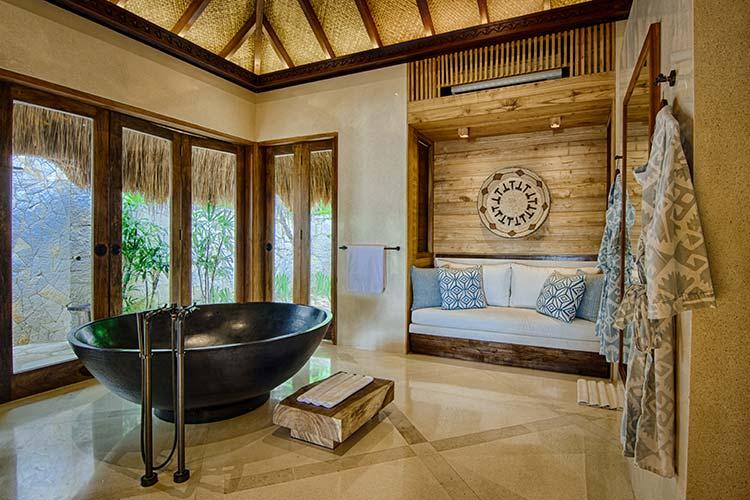 NIHI Sumba Resort - Interno 2 by Tania Araujo