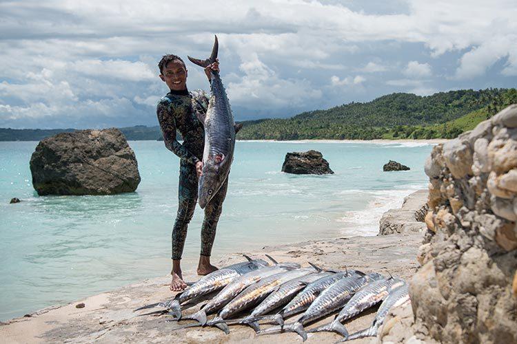 NIHI Sumba Resort - Pesca by Tania Araujo