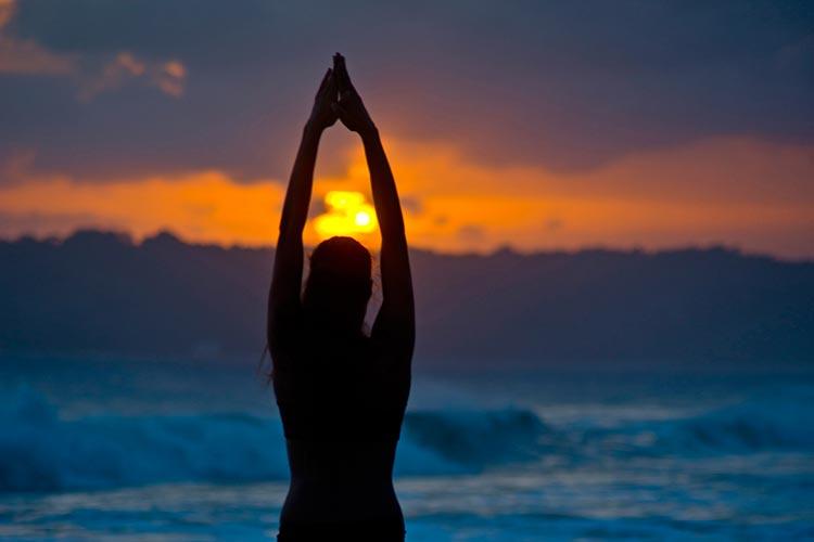 NIHI Sumba Resort -Yoga
