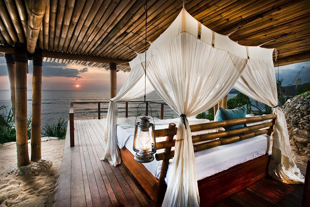 NIHI Sumba Resort