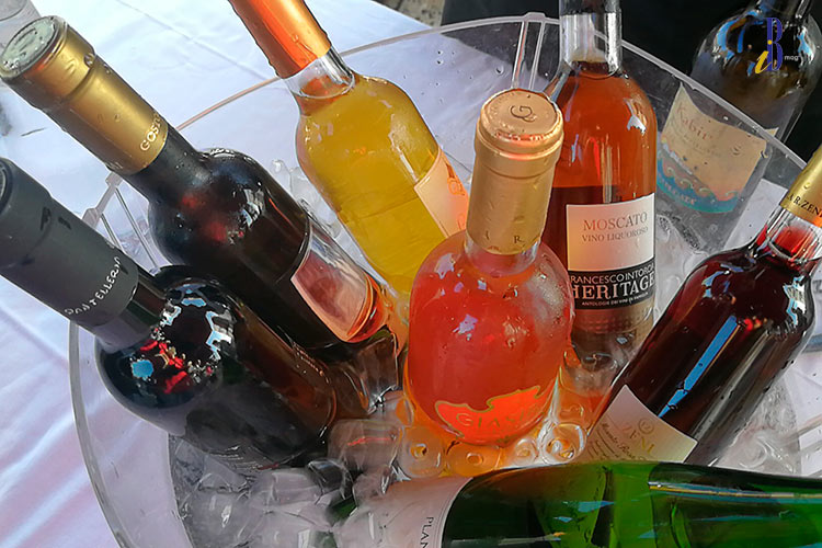 Go Wine - Moscato Festival Tour Roma - iBESTmag