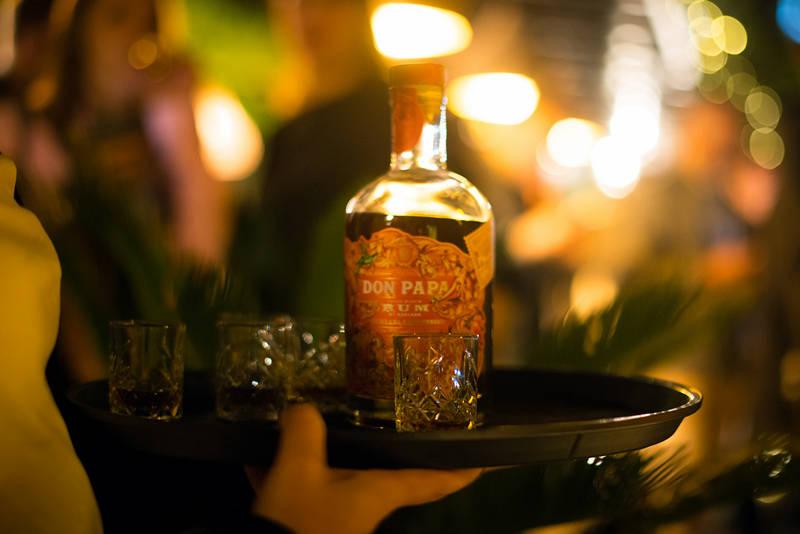 Rum Don Papa Sevillana Cask Photo by Rainbow Team