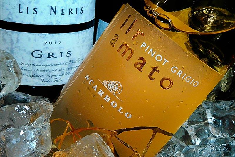 iBESTmag - Go Wine - Vini del Friuli Venezia Giulia - Scarbolo