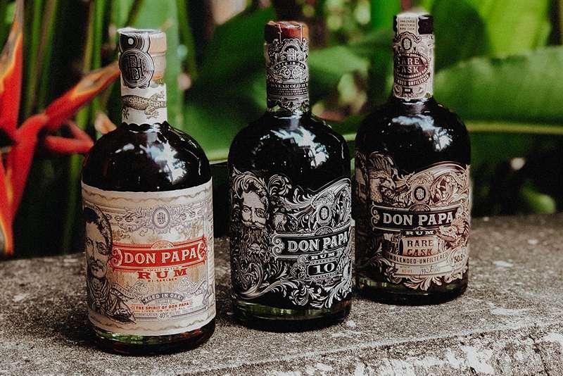 iBESTmag - Rum Don Papa