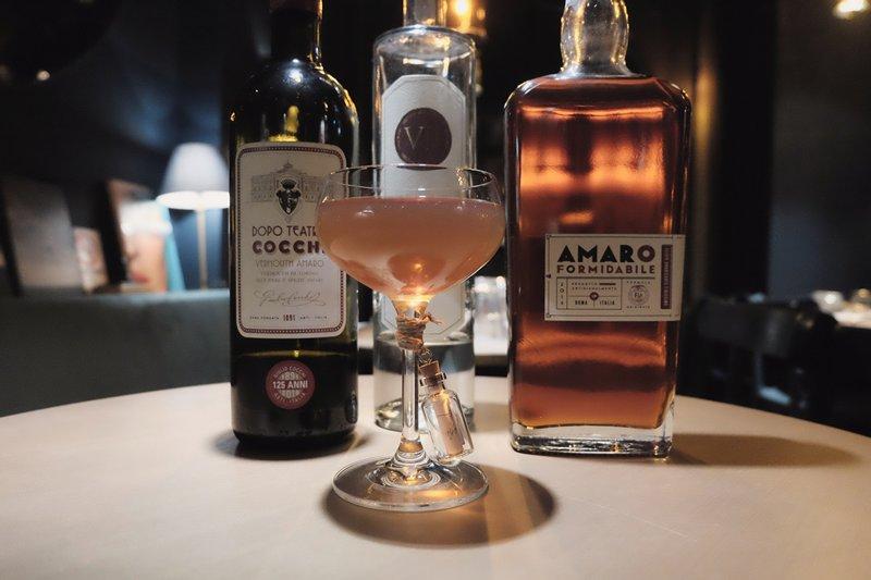 Da Roma con Amore – 5 Drink per San Valentino