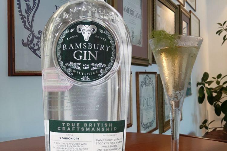 iBESTmag - Gin Ramsbury Tre cocktail cinematografici