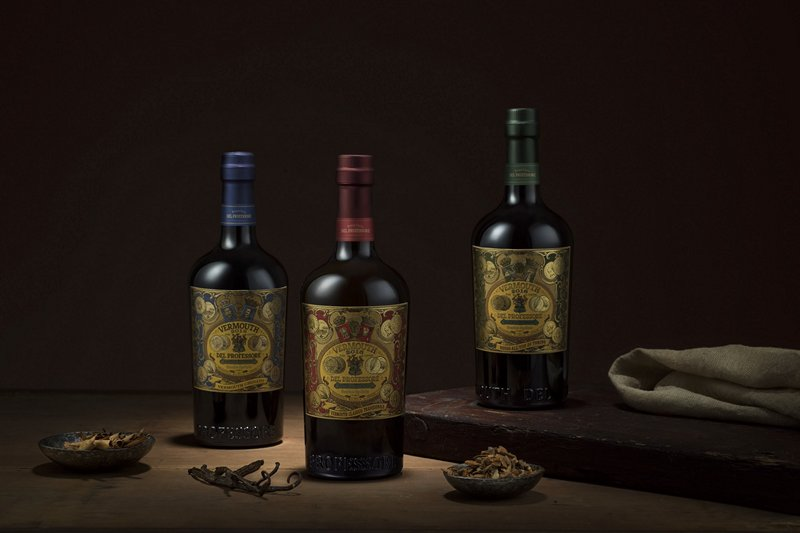 iBESTmag - Vermouth DEL PROFESSORE