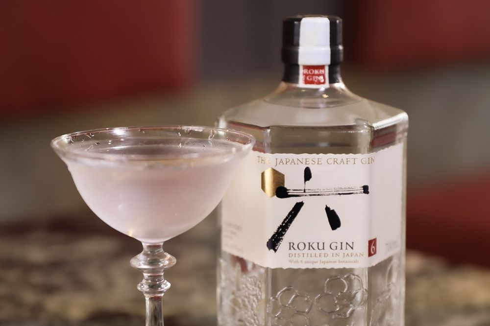 Roku Gin: Alive With The Seasons Of Japan
